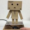 これもスマートスピーカー?AmazonDashにて「朝日新聞アルキキ」のニュースを手軽に聞けるIoTに