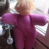 「抱き人形」を作ろう!