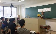 マンガ家アシスタント、英語講師から日本語教師へ
