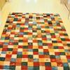 【お気に入り】「一生もの」のラグ、「ガベ」と呼ばれる絨毯