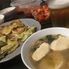辛くない韓国料理をお家で♪
