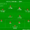 【2020 J1 第5節】鹿島アントラーズ 4 - 2 横浜F・マリノス ようやくようやく今シーズン初勝利