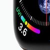 Apple WatchSeries4の新コンプリケーションが気になる!