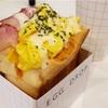 ここにもあったよ♪朝食やおやつに最適なふわっふわ卵サンドの「EGG DROP」ソウル路テラス店