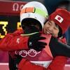 【伊藤有希】ライバルの快挙を、笑顔で祝福した人間性に金メダルを!