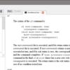 Zeal : ドキュメントを高速に検索する