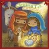 【クリスマスの絵本②】『Christmas Time: It's all about Jesus!』の紹介【英語で読む絵本】