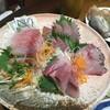 美味しい魚を堪能:ほうぼう、ぶり、イサキ、カンパチ、秋刀魚、ボウゼの寿司など