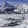南半球のスキー場(5)