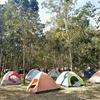 【vKirirom Pine Resort】キリロム森の遊び方