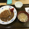 ワンコインランチ(霞ヶ関・麺食堂)