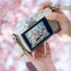 動画や写真撮影に関する変更のお知らせ