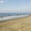 5月5日早朝、久々に茅ヶ崎でサーフィン。