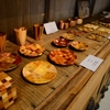 箱根伝統工芸 寄木細工「OTA MOKKO」。国立で展示会があったので行ってきた!