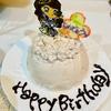 チョコペンでキャラケーキ!不器用な私でも形になった作り方~ファントミクローバーのケーキ~