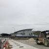 ランカウイ日記 142 ランカウイ国際空港拡張工事