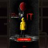 """アンディ・ムスキエティ監督『IT/イット """"それ""""が見えたら、終わり。』のVR動画や8ビット版ミニゲームが登場!"""