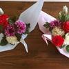 【椿山荘結婚式】手作り★メインテーブルに添えた夫婦鶴
