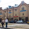 リガ!フリーツアーで巡る、旧市街の内側外側。<ブレーメン像・中央市場・アルベルタ通りなど観光>