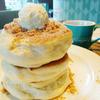 メレンゲ@みなとみらい ハワイのカフェ料理を堪能