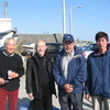 Donのヨット泊地と航路の情報、KAZI誌に紹介される。