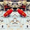 Gundam assembly record 43   ガンプラ組み立て記録43