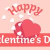 無料でネットショップに使えるバレンタインデーバナー