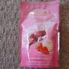 【リンツ】リンドール・ストロベリーで甘く滑らかなイチゴの風味を堪能する!