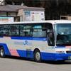 高速バス乗車記録 三ツ星街道バス 金沢→高山