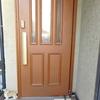 玄関ドア修理