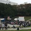 横浜国立大学の学園祭レポ