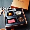 自分チョコ◆プラリネを生んだ王室御用達チョコ / Neuhaus(ノイハウス) @ベルギー