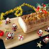 ダイエット中でもイベントには甘いケーキを楽しみたい!そんな人にピッタリな美味しく可愛い低糖質のクリスマスケーキが新発売