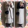 【コーディネート】~20年1月9日  プチプラコーディネート  ファッション