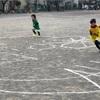 キッズサッカー教室