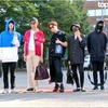 BTS (방탄소년단)  MUSIC BANK 「FAKE LOVE」最高得点で1位♪