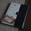 私が選択したノートカバーはこれだ!