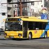 鹿児島市営バス 1431号車