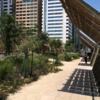 暑さ対策先進地、アブダビに倣うアメリカの都市