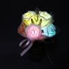 薔薇の花束LEDライトを作ってみよう!