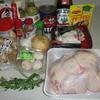 シェフから教わった「鶏の煮込み、猟師風」を作る