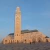 アフリカ最大!カサブランカでハッサン二世のモスクを観光〇モロッコ旅行5日目