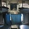 インドの鉄道と、ニューデリーからバラナシの列車について。