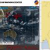 【台風情報】日本の南西(バジー海峡)には台風の卵である熱帯低気圧が!気象庁の予想では11日12時には台風23号となる予想!気象庁・米軍・ヨーロッパの気になる進路予想は?