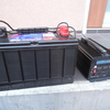 電気質対決!  ノイズ対策AC100V vs 太陽光発電