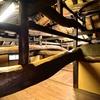 大名がとまる部屋の天井に凝らされる工夫 福岡県北九州市八幡西区石坂