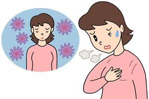 【企業向け新型コロナウイルス対策情報】第44回~新型コロナウイルス後遺症について