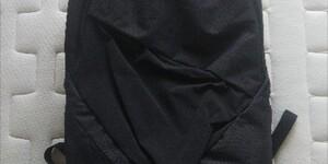 【ノースフェイス】「イザベラ」バックパック(17L)レビュー