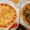 ドミノ・ピザのサイドメニュー、エッグタルトが美味しいという