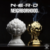 「ネイバーフッド」が音楽界のカリスマ、ファレルとコラボ